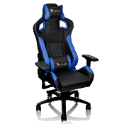 Thermaltake GT-Fit 100 Gaming Chair  - Blue